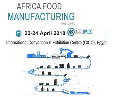 Africa Food Manufacturing 2018