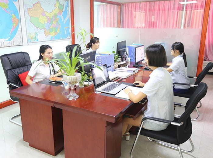 INTL Sale Office