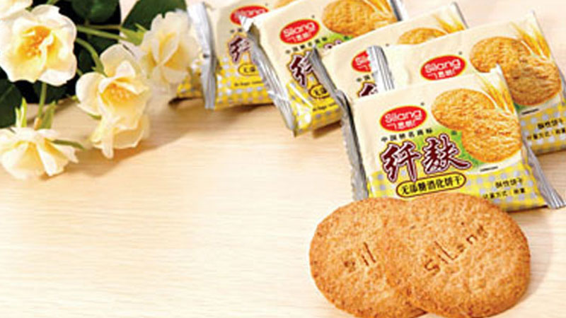 Biscuit Automatic Packaging Solution