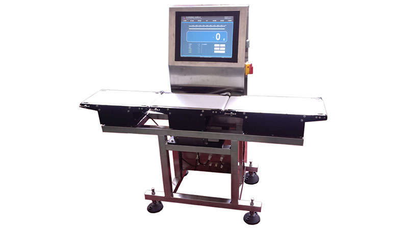 Weight Checker for All Industry, Guarantee Product Quality within Certain Range and Reduce Defective Percentage