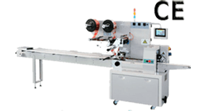 Manual de operación de la línea de envasado automático
