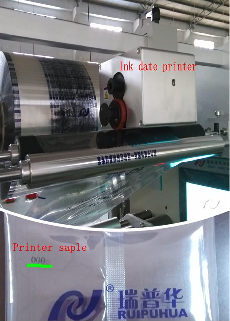Optional Printing