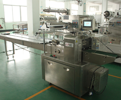 How do Horizontal Form Fill Seal (HFFS) Packaging Machines Work