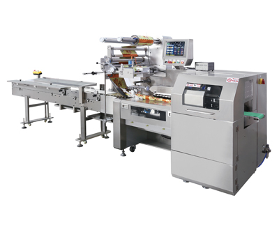Choosing the Best Packaging Machinery for Your Food Products