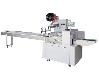 Pose These Inquiries to your Food Packing Machine Manufacturer