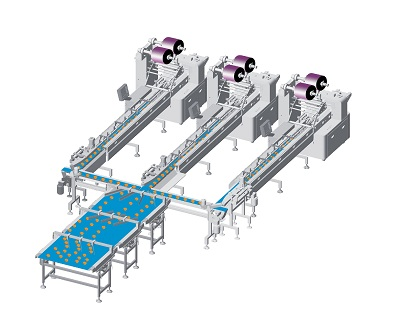 Advantages of Buying Rebuilt Food Packing Equipment