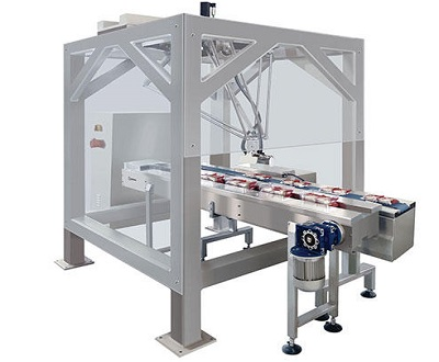 A Cake Packaging Machine Free Your Hands When Make Your Bakery