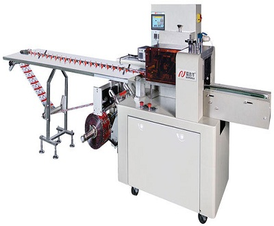 A Dry Fruits Packaging Machine Makes Your Products Last Longer