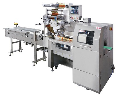 Brief Introduction of Plastic Film Packaging Machine