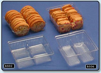 plastic tray packaging machine