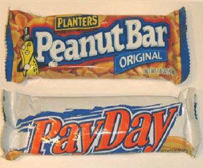 What Is Peanut Bar Packaging Machine ?