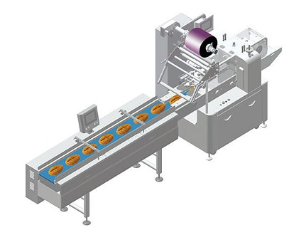 Overview of Different Sandwich Packaging Machines