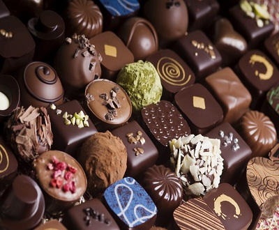 Choose A Chocolate Packaging Machine What You Need