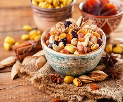 How Does The Dry Fruits Packaging Machine Work?
