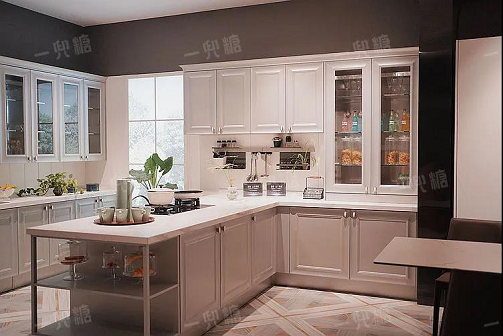 Home Blogger Recommendation   How To Choose A Good-looking & Practical Kitchen ? ( 二)