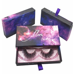 What's the Importance of Eyelash Box Packaging ?