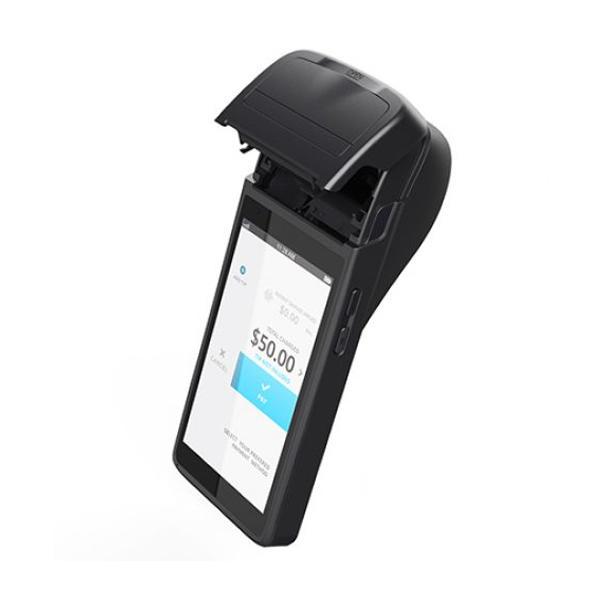 Android Handheld POS Terminal