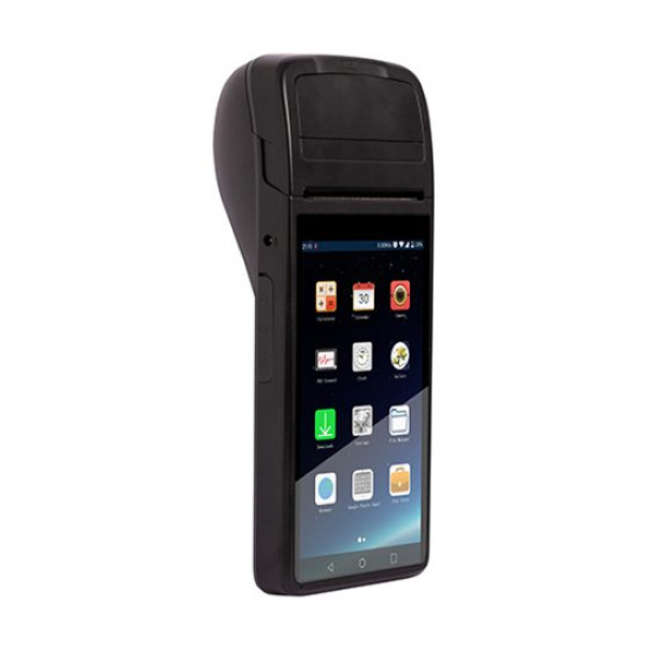 5.5 Inch 4G Android Portable POS System