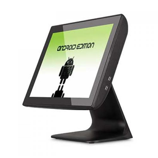 15 Inch Touch Screen POS Terminal