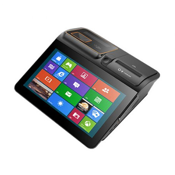 11.6 Inch Touch Screen Mobile POS Terminal