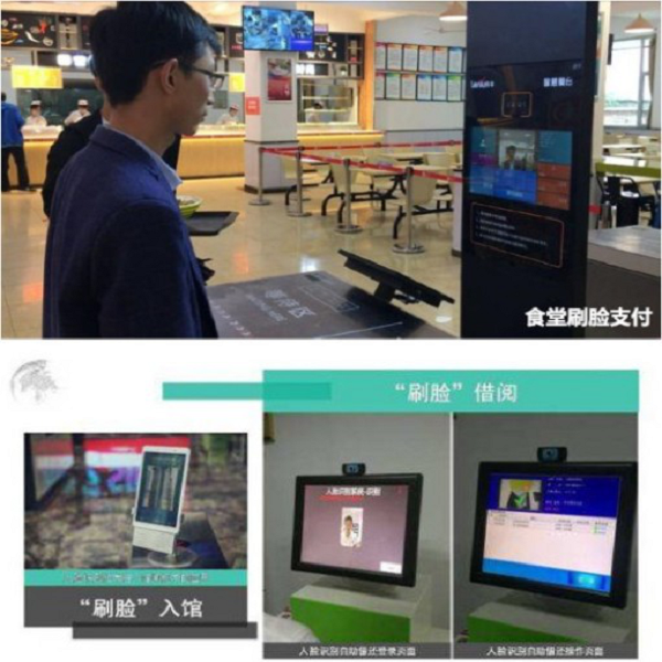 AI Smart Canteen Has Become An Industry Trend And New Business Opportunity