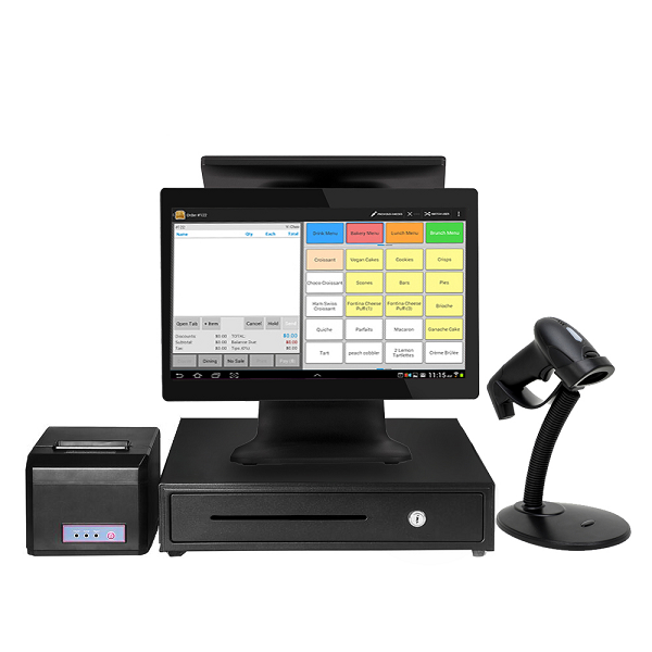 How To Use Pos System Cash Register Software To Bring More Sales
