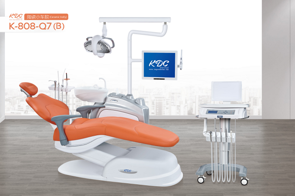 KEGON Dental Chair Factory Keeps Its Original Mind To Be Professional