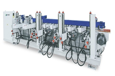 The Functions of Automatic Sanding Machine For Wood