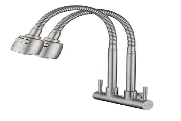 How to Maintain Kitchen Hot Taps at Home?