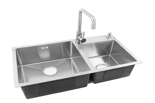 Thinking Twice  When Choosing A Stainless Steel Kitchen Sink