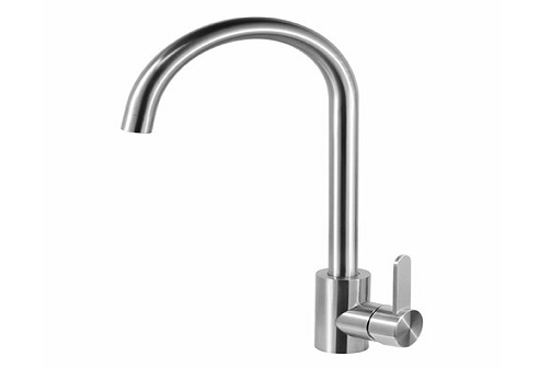 4 Tips To Care When Choosing A Modern Kitchen Faucet