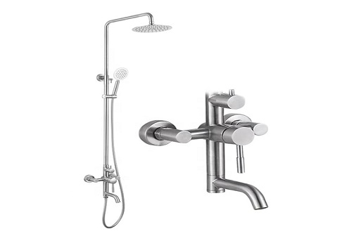 Why Use Bathroom Shower Tap Sets ?