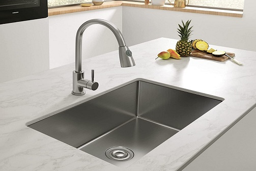 Whether High End Handmade Sink Captures Your Eyes Or Not ?