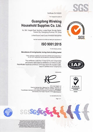ISO 9001:14001-1