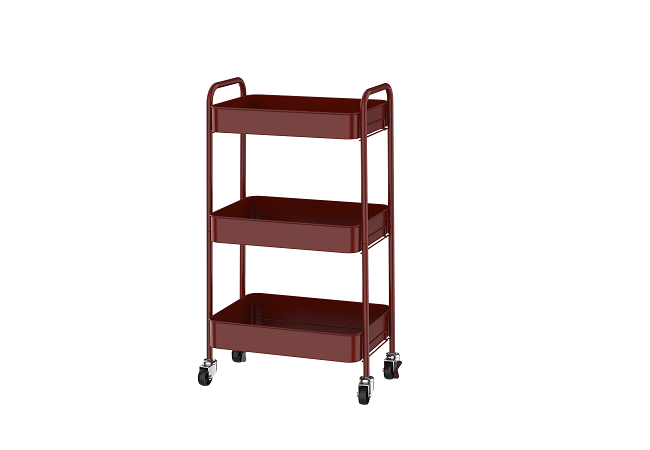 Why a 3 Layer Rolling Cart is that the Solution to all or any of Your Organization Problems