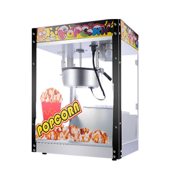 Pop Corn Machine Automatic Snack For Home Use MK-RJ08