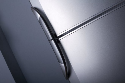 What Is BFM Air Damper For Refrigerator ?