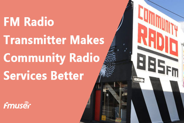 How to Choose the Best Community Radio Station Equipment?
