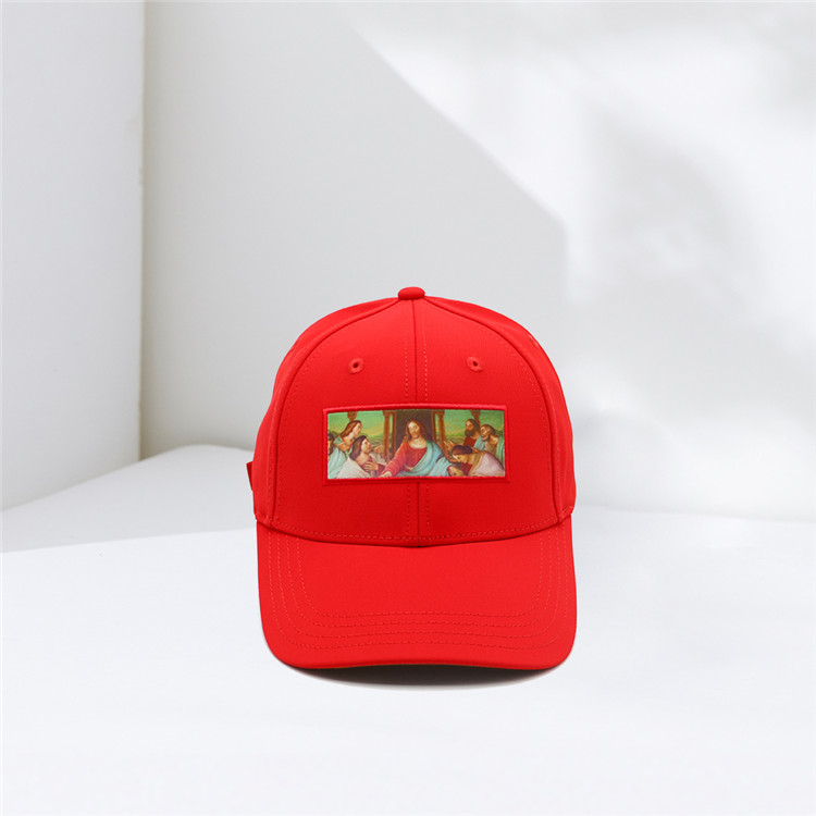 High Quality Baseball Hats Custom Logo Embroidered Wholesale Black Baseball Caps Hats