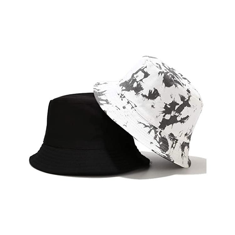 Bucket Hats for Women Sun Beach Hat Teens Girls Wide Brim Summer Fisherman's Caps