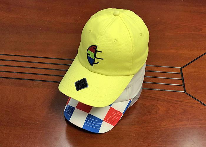 Wholesale Custom Designed Promotion Corduroy Dad Sports Hats Baseball Cap