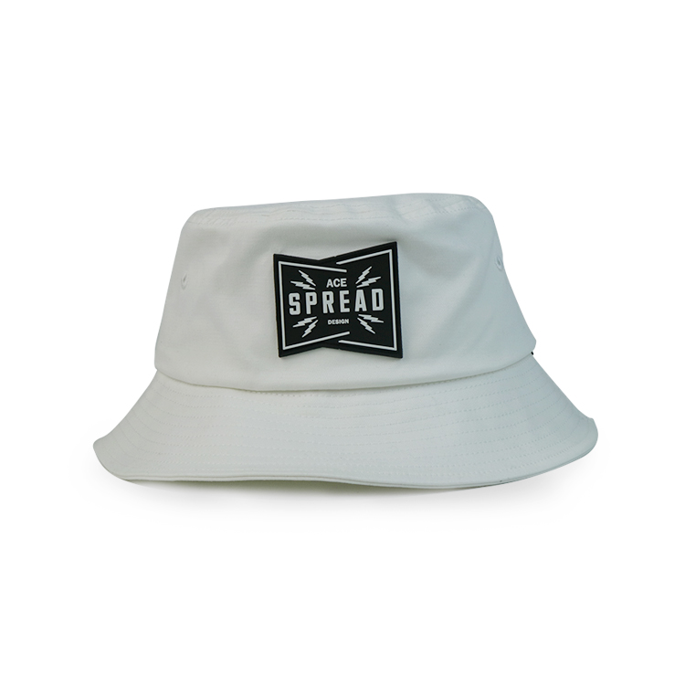 Customized Logo Bucket Hat tie dye Unisex Embroidery Fisherman Washed Kid Hat Bucket Cap Red Sun Fishing cap UV Bucket Hat