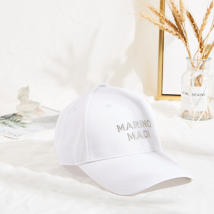 The Hat Depot Unisex Blank Washed Low Profile Cotton Dad Hat Baseball Cap
