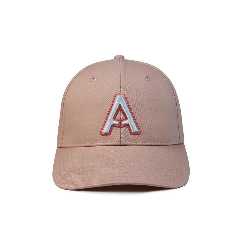 Embroidery Baseball Cap Dad Hat Unisex Adjustable Hip hop Food Hat