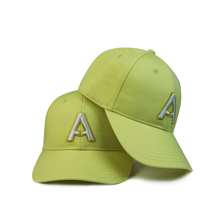 Embroidery Baseball Cap Hip Hop Casual Dad Hat Adult Unisex