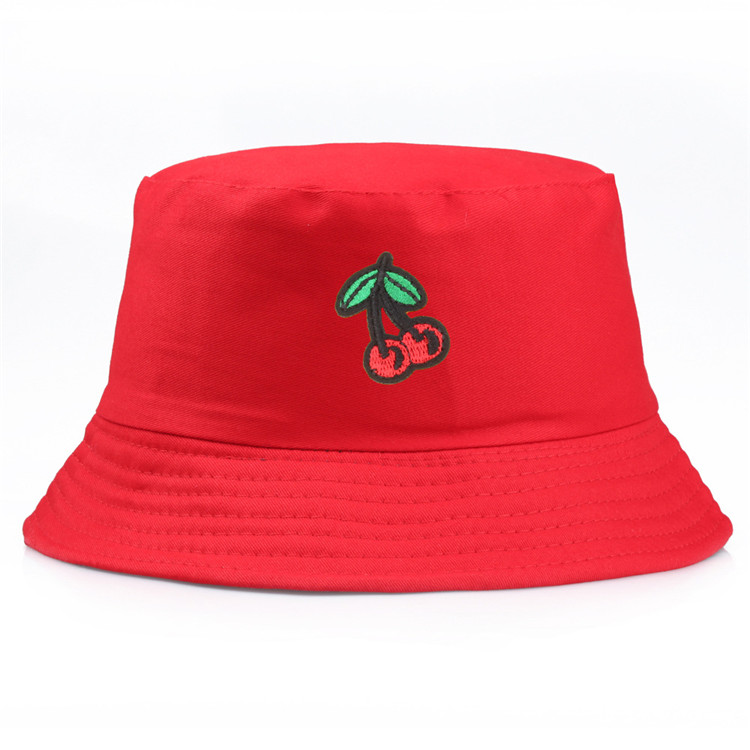 ACE Cotton Custom Bucket Hat Design Your Own Embroidery Bucket Hat
