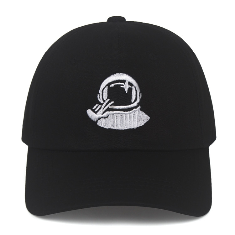 Flat embroidery Baseball Dad Cap Adjustable Size for Running Workouts and Outdoor Activities