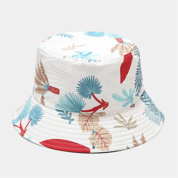 Bucket Hat for Unisex Fishing Hat Sun Protection Cap for Camping Traveling Beach