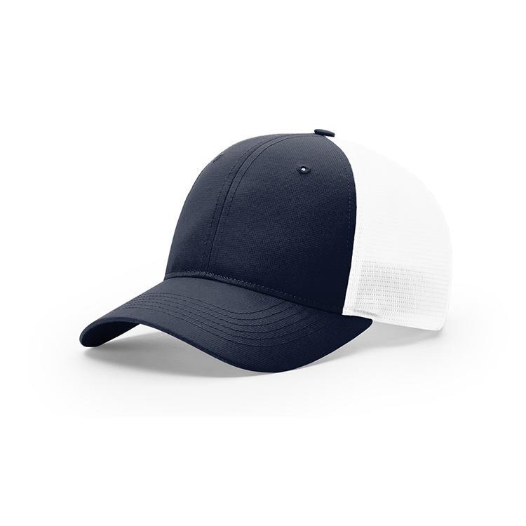 Richardson Style Trucker Blank Baseball Cap Hat
