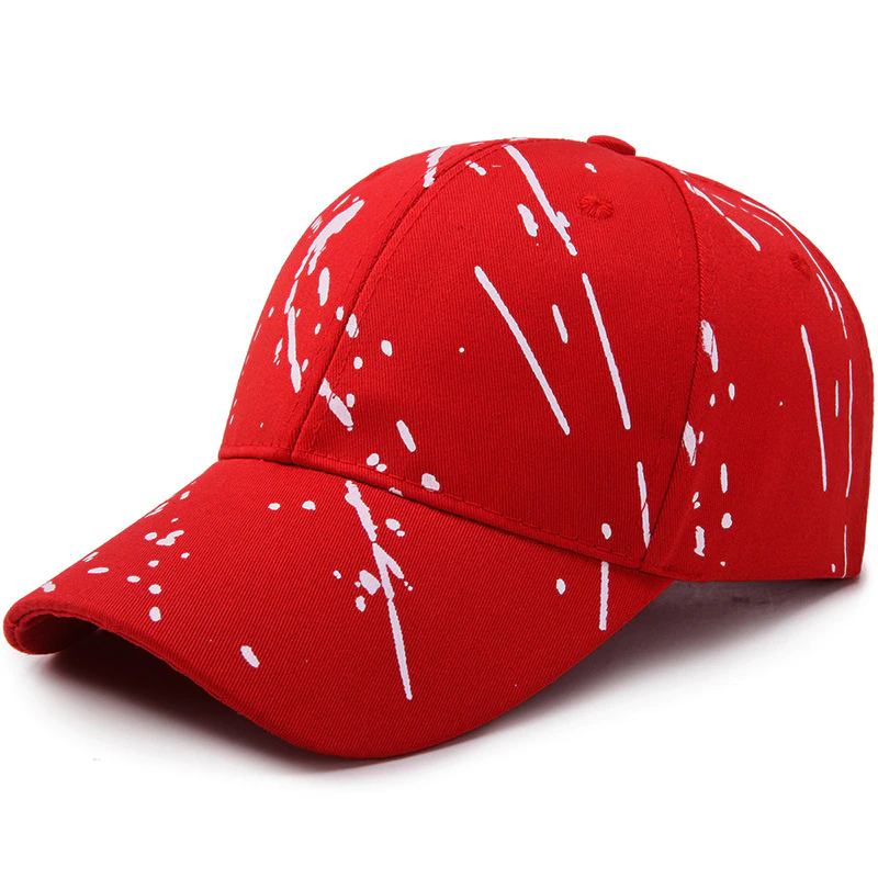 Printed Unisex Personalized Customized Classic Baseball Cap for Men Women Sports Outdoor